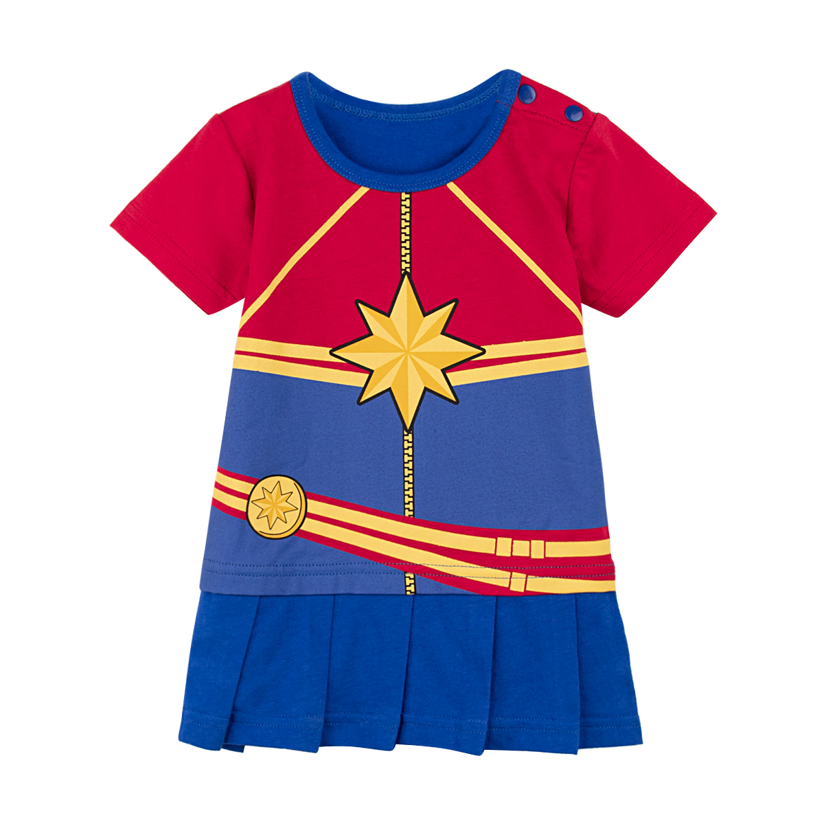 Best Top Superhero Baby Bodysuits Brands And Get Free Shipping Ehibneil4 Air force pilot whose dna was accidentally fused with a kree, which imbued her with superhuman strength, energy projection, and flight. top superhero baby bodysuits brands