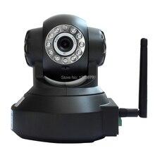 HD 1280*720P H.264 1.0MP robot mini wireless ip camera wifi cctv security support TF/Micro sd card onvif p2p IR night vision