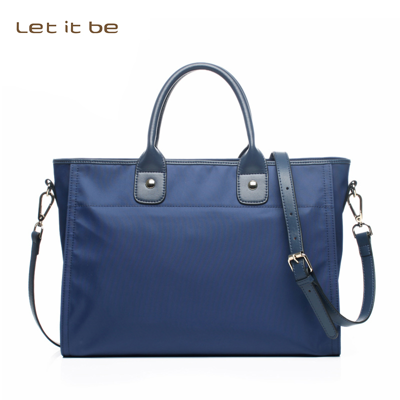 2016 women handbag oxford nylon tote women bag waterproof brand let it be designer crossbody bag 2016 brand 40l waterproof nylon women