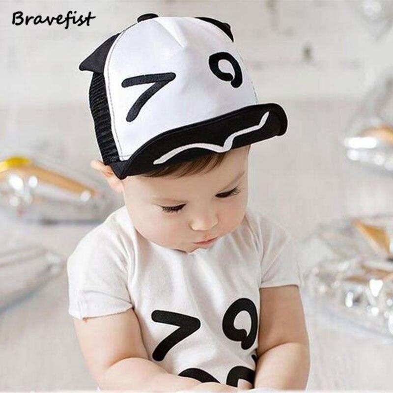 adc969bd Baby Boy Sun Hats Summer Baseball Caps with Shawl Autumn Baby Hat Kids Boy  Cap New Fashion ...