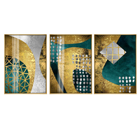 Living Room Decoration Painting Modern Simple Mural Abstract Hanging Painting Abstraction Unframed Canvas Printings