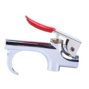 Image 3 - 20 Stuk Hot Koop Air Compressor Accessoire Kit Inclusief 25ft Recoil Luchtslang Blow Gun & Tyre Quick Connector/Pneumatische Tool
