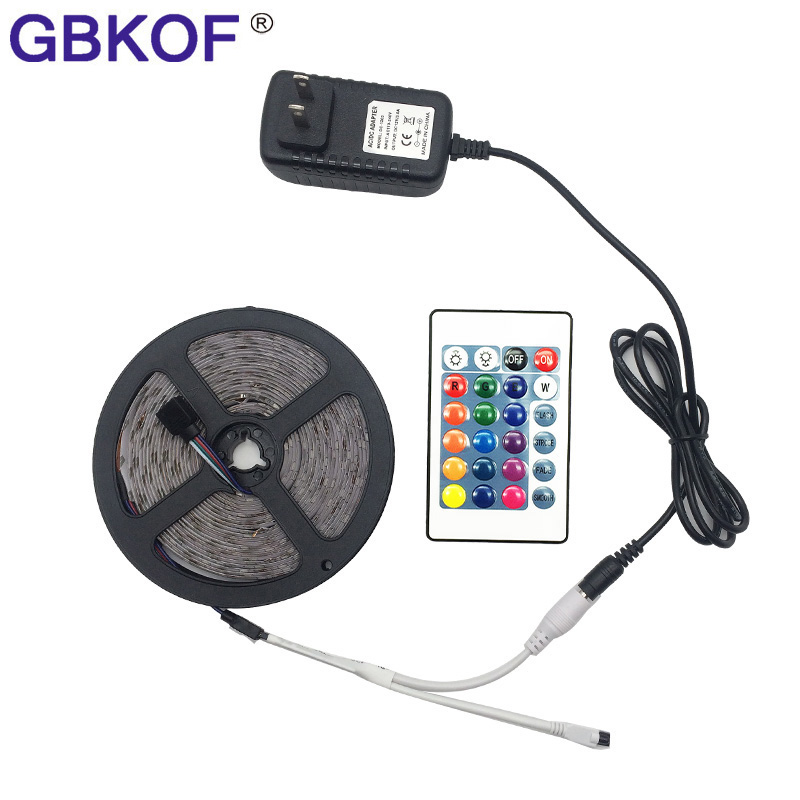 top 8 most popular led rgb strips us plug list and get free