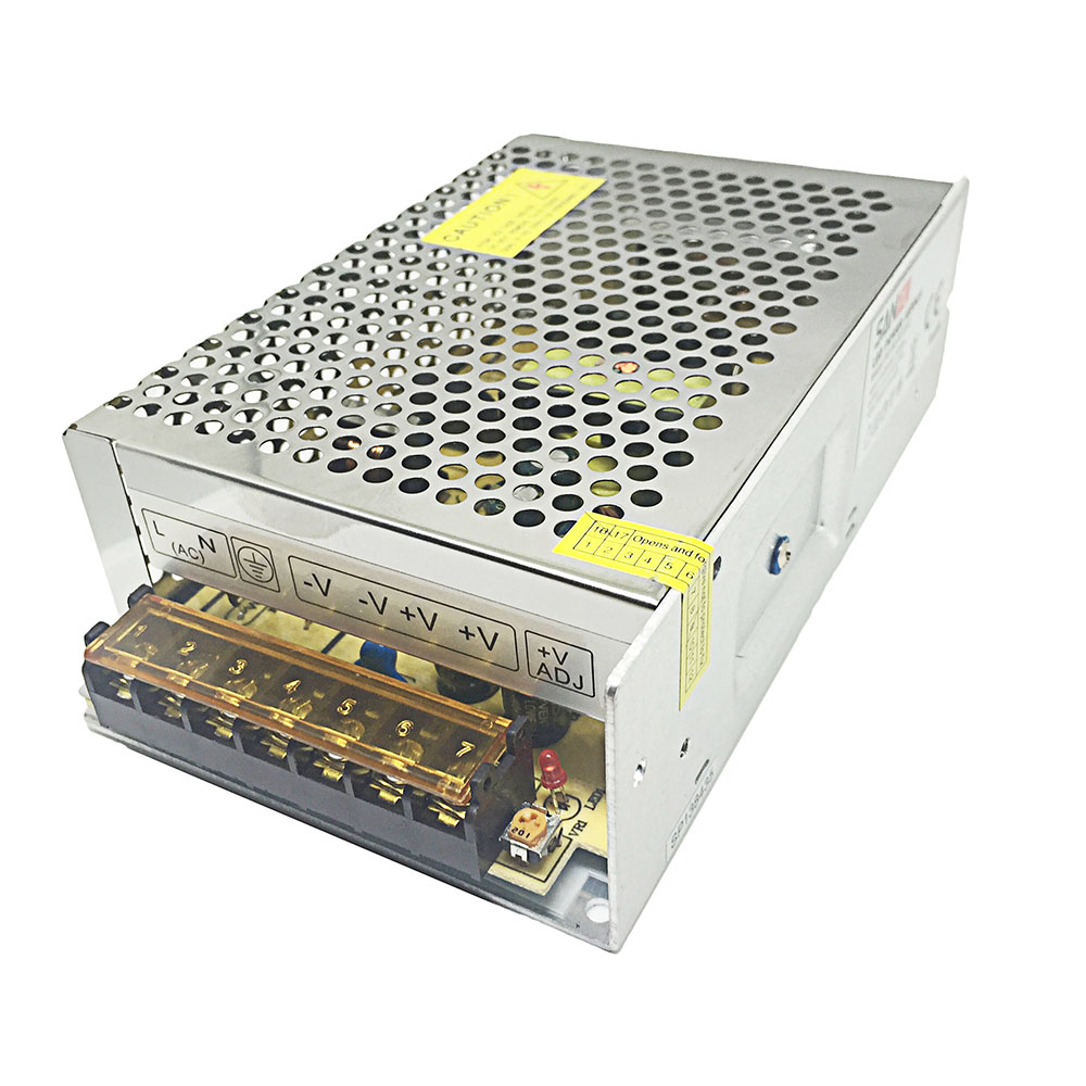 LED Driver 220V to 12V Led Power Supply DC12V 200W 250W 350W 400W 500W Lighting Transformers Adapter High Quality Safe Driver