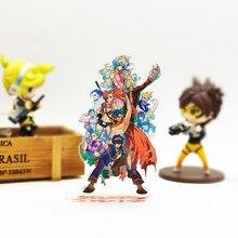 Buy Tengen Toppa Gurren Lagann ANIKI family acrylic stand figure model plate holder cake topper anime Japanese cool directly from merchant!