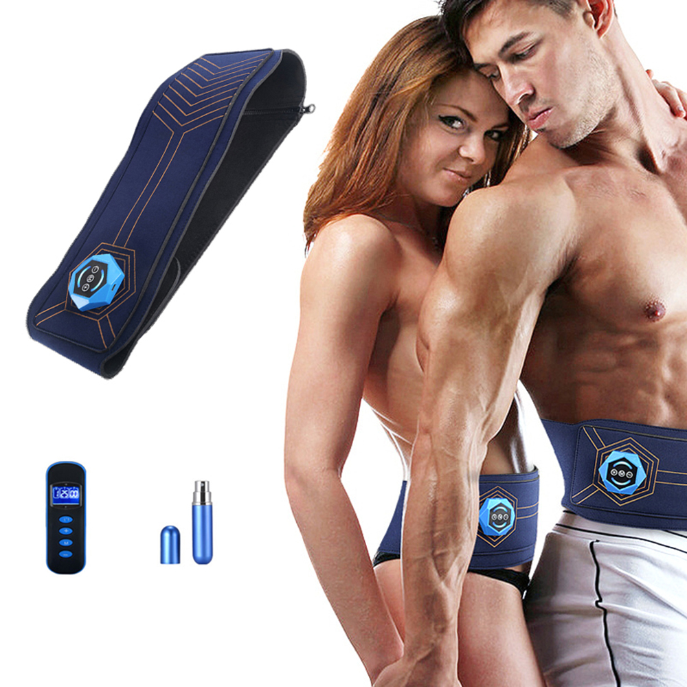 Hip Trainer Stickers,Coordinating Intelligent Hip Muscle Training Pad Hip Fitness Shaping Massager Machine Equipment Patch