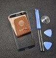 Новый Происхождения Замена Переднего Экрана Стекло Объектива для Samsung Galaxy S7 Edge G935 + Инструменты-Черный