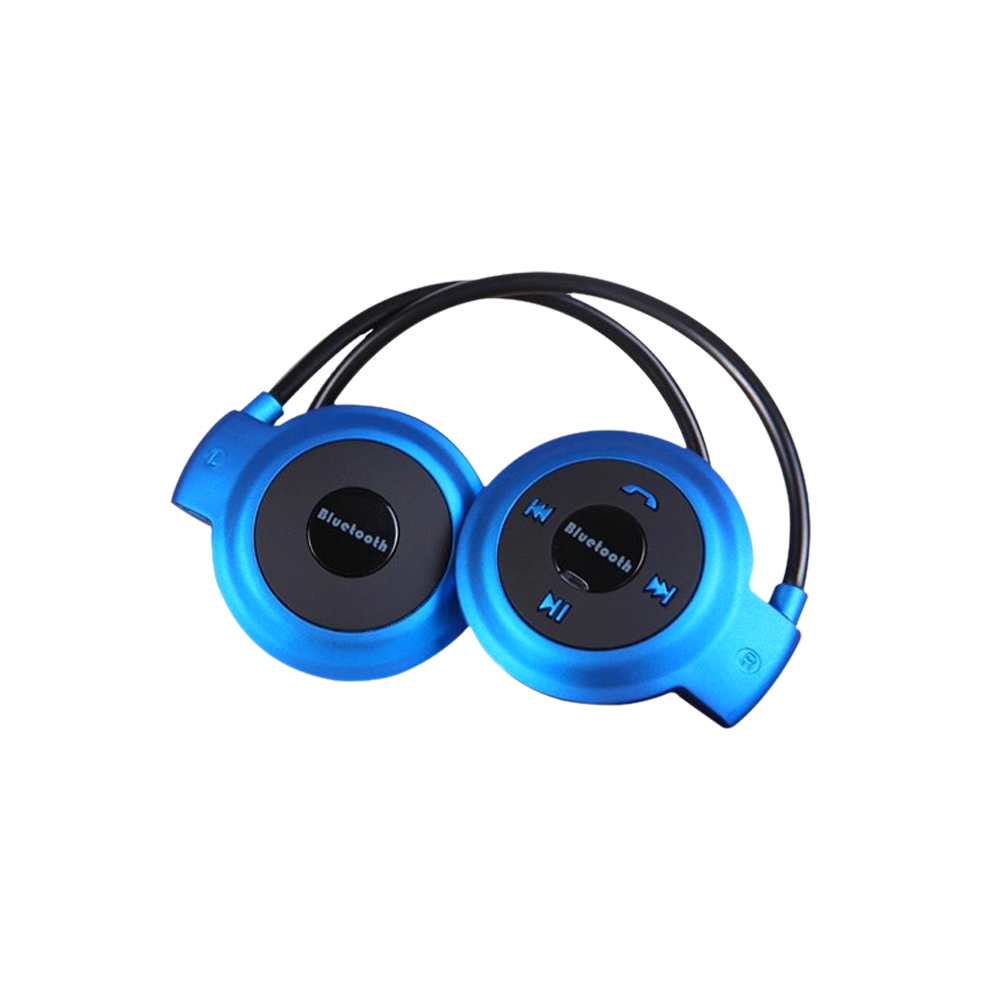 BBGear Mini 503 Sports Bluetooth Headphones with Handsfree Stereo Headband Headset Support TF/ Micro SD FM Earphones for Running k10a bluetooth headset voyager legend headphones stereo handsfree noise reduction bluetooth earphones with storage box