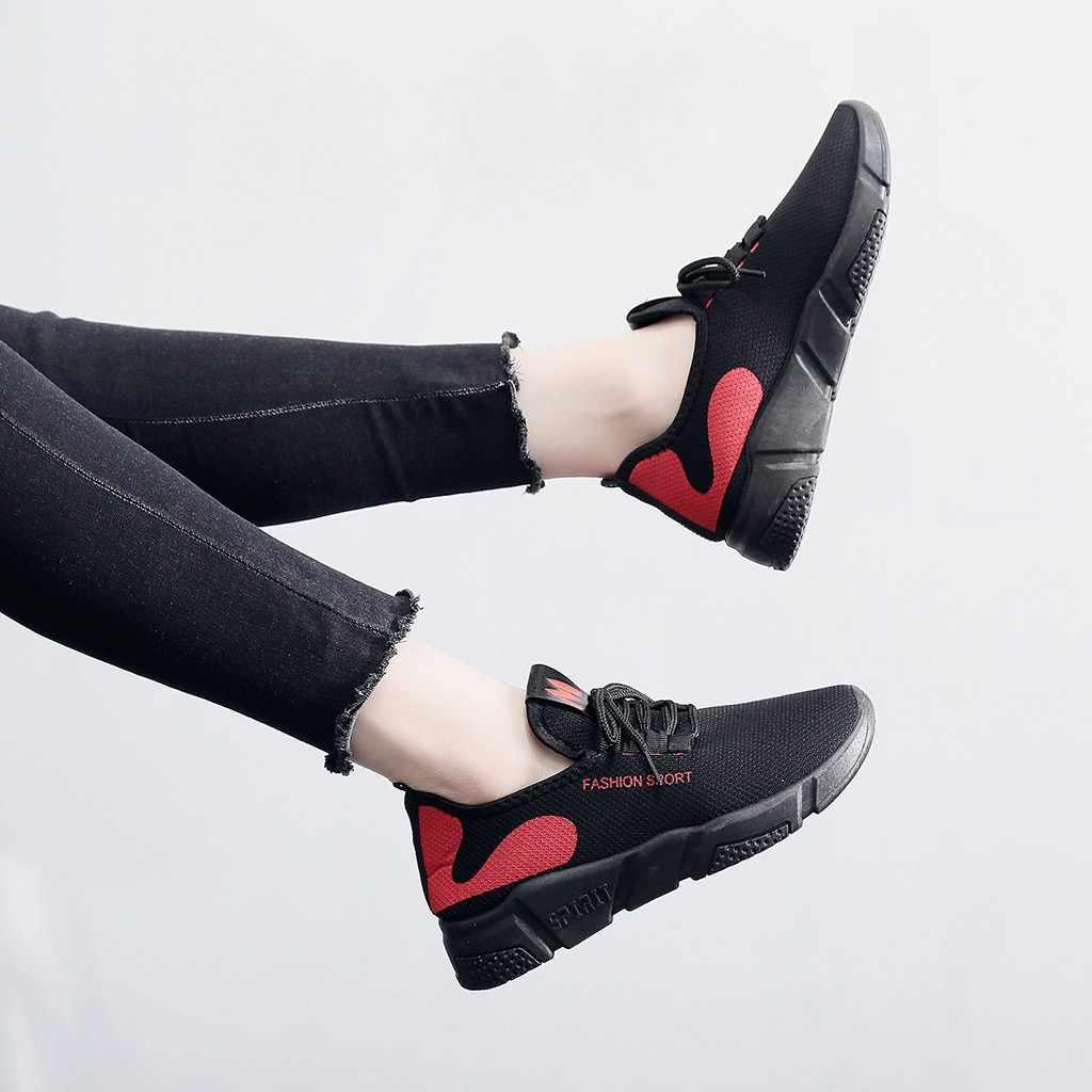 Anti-Slip Meisje Loopschoenen voor Vrouwen Mannen Outdoor Sneakers Schoenen Ademend Comfortabele Loafers Sportschoenen JU8