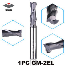 1 шт zccct gm 2el d30 d200 c 2 канавками из цементированного