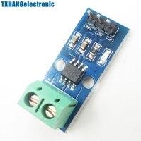 5PCS 20A ACS712 Module 5V Measuring Range Current Sensor Hall Board