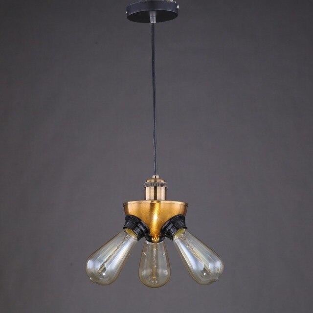 Elegante vintage bronze pendelleuchte für Küche Lichter Schrank ...