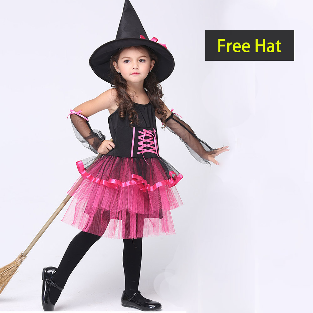 Online Get Cheap Child Witch Costume -Aliexpress.com   Alibaba Group