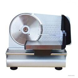 Baranina krajalnica do domu strugania wołowiny rolki mała handlowa wołowiny cięcia mięsa kawałek chleb tostowy elektryczne owoce warzywa krajalnica do krojenia
