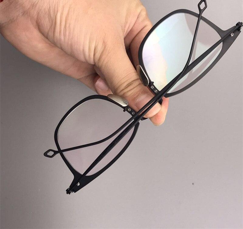 Platz Stil Mode Brillen Optische Viele Vintage Frauen Rezept Rahmen 503 Farben Schauspiel Black wtHIaqa