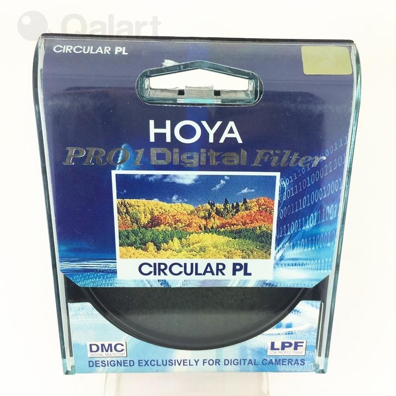 Hoya PRO1 Circulaire PL Pro1D Numérique MC CPL Filtre pour 49 52 55 58 62 67 72 77mm 49mm 52mm 58mm 67mm 77mm Multicouche Polariseur