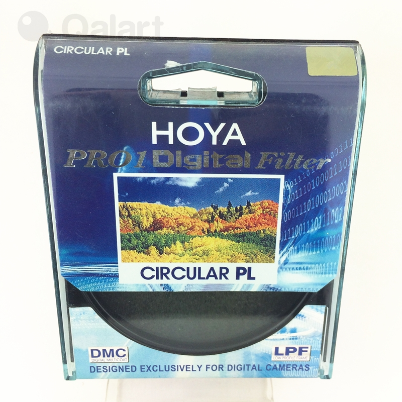 Circular PL Pro1D Hoya PRO1 Digital MC CPL Filter per 49 52 55 58 62 67 72 77mm 49mm 52mm 58mm 67mm 77mm Multicoat Polarizzatore