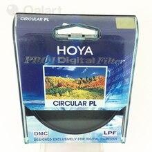 Hoya PRO1 circulaire PL Pro1D numérique MC filtre CPL pour 49 52 55 58 62 67 72 77mm 49mm 52mm 58mm 67mm 77mm Multicoat polariseur