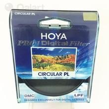 Hoya pro1 circular pl pro1d digital mc cpl filtro para 49 52 55 58 62 67 72 77mm 49mm 52mm 58mm 67mm 77mm multicoat polarizador