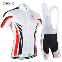 BXIO 2019 Cycling Jersey Men Ropa Ciclismo Mujer Pro Mountain Bike Bicicleta Short Sleeve Summer Style Hot Selling Clothing 076