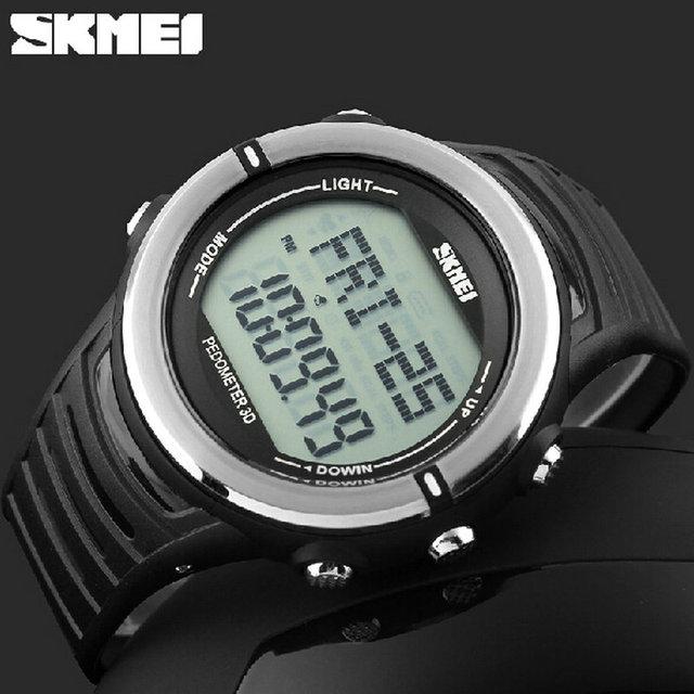 Venta directa fit body heart rate monitor multifunción Deportes impermeable unisex Digital reloj de pulsera Electrónica