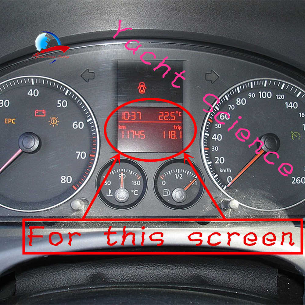 Detail Feedback Questions about Half Size Dashboard Instrument