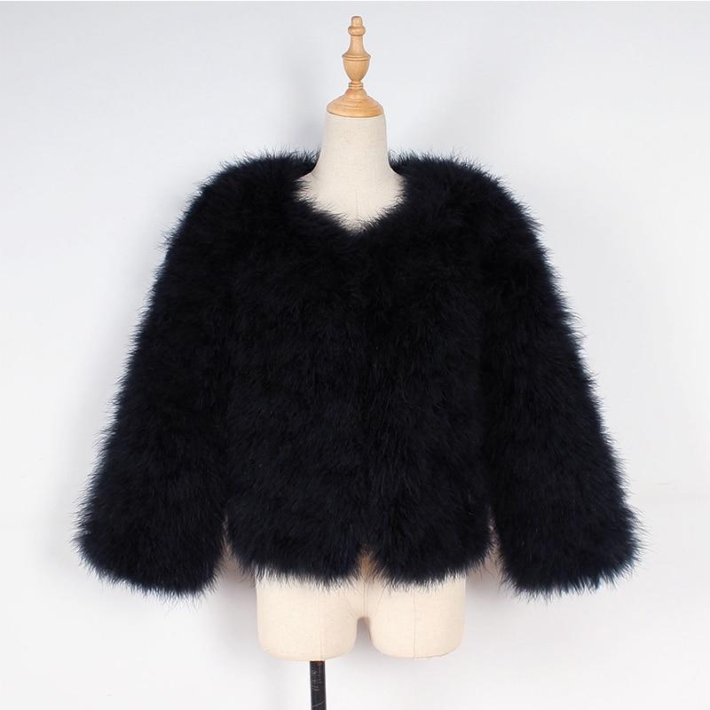 Dicke Frauen Pelzmantel Haarigen Flauschigen Faux Pelz Kurze Jacke Winter Warm Solide Langarm Plüsch Mantel Schwarz//Weiß plus Größe Pelz