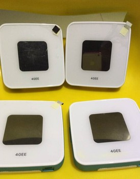 lot of 10pcs Unlocked Alcatel Y855 One touch 150Mbps 4G LTE FDD Wireless Router