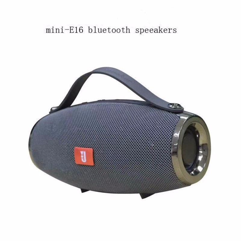 2018 New Wireless Bluetooth Speaker E16