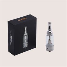 Original Aspire Nautilus Tank Electronic Cigarette Adjustable Airflow 5ml Clearomizer Pyrex Glass Tank For Vape As Gift 5pcs/lot