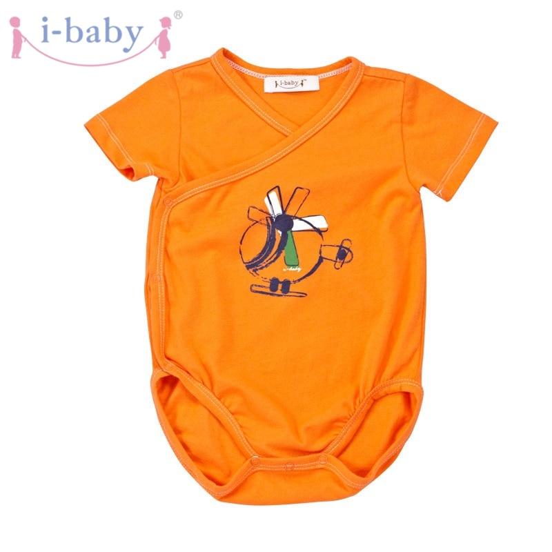 i-baby Baby Romper újszülött csecsemő ruhák fiú lány - Bébi ruházat