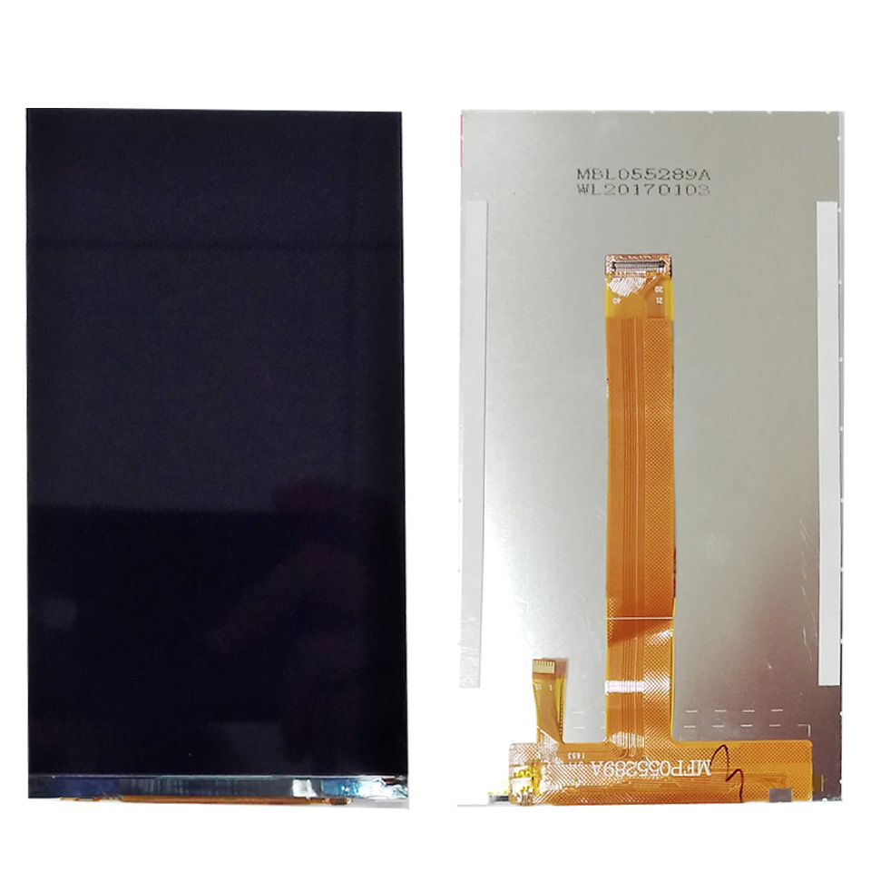 For 5.5 inch For Ulefone Tiger LCD Display Digitizer Assembly Replacement