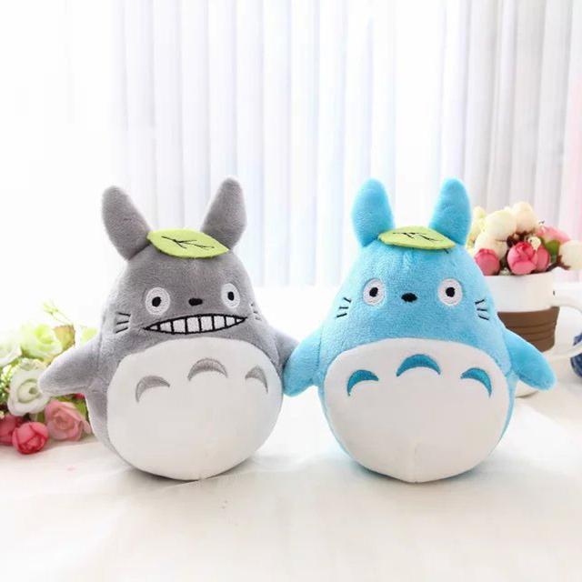 Stuffed My Neighbor Totoro Dolls