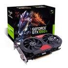 Colorful iGame GTX 1050 Ti GPU 4GB GDDR5 128bit Gaming Video Cards Graphics Card 15td0211 DropShip