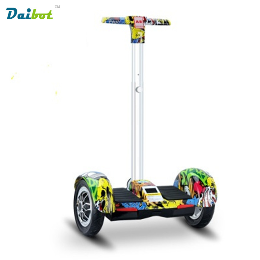 No Tax A8 Two Wheel Hoverboard Bluetooth Electric