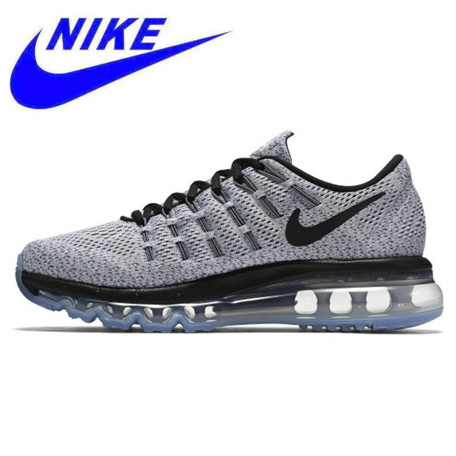 huge selection of 1273e 81019 Original Nike Mesh Style Breathable AIR MAX Women s Running Shoes Sneakers  806772