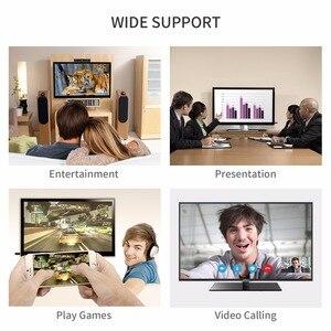 Image 5 - GGMM 1080P HDMI Dongle טלוויזיה מקל AirPlay שיקוף כדי טלוויזיה/מקרן/צג תצוגת Dongle מקלט עבור iOS iPhone