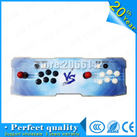 Good quality family console 1299 in 1 games Box 5 with VGA and HDMI Output two players