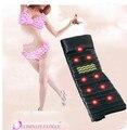 Sistêmica equipamentos de saúde cadeira de massagem almofada de massagem multifuncional almofada para inclinar tapete