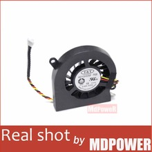 Original T & T 4010H05F 768 5V 0.42A 4CM three line laptop graphics card cooling fan