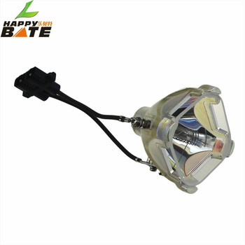 Replacement Projector bulb  POA-LMP55 / 610-309-2706 for PLC-XU47 PLC-XU48 PLC-XU50 PLC-XU51 PLC-XU55 happybate