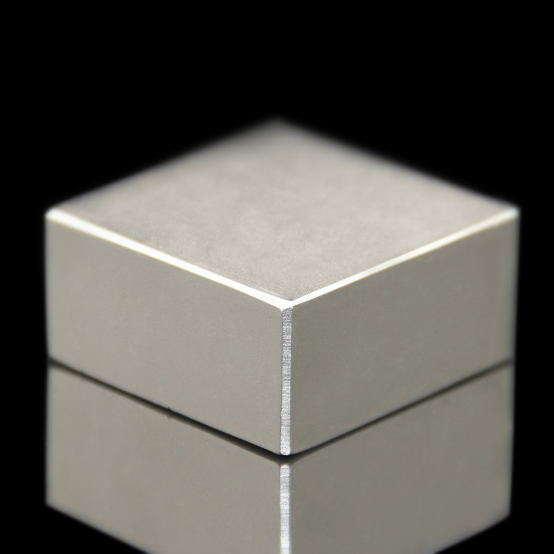 1PCS block 40x40x20mm Super Powerful Strong Rare Earth Block NdFeB Magnet Neodymium N52 Magnets - Free Shipping