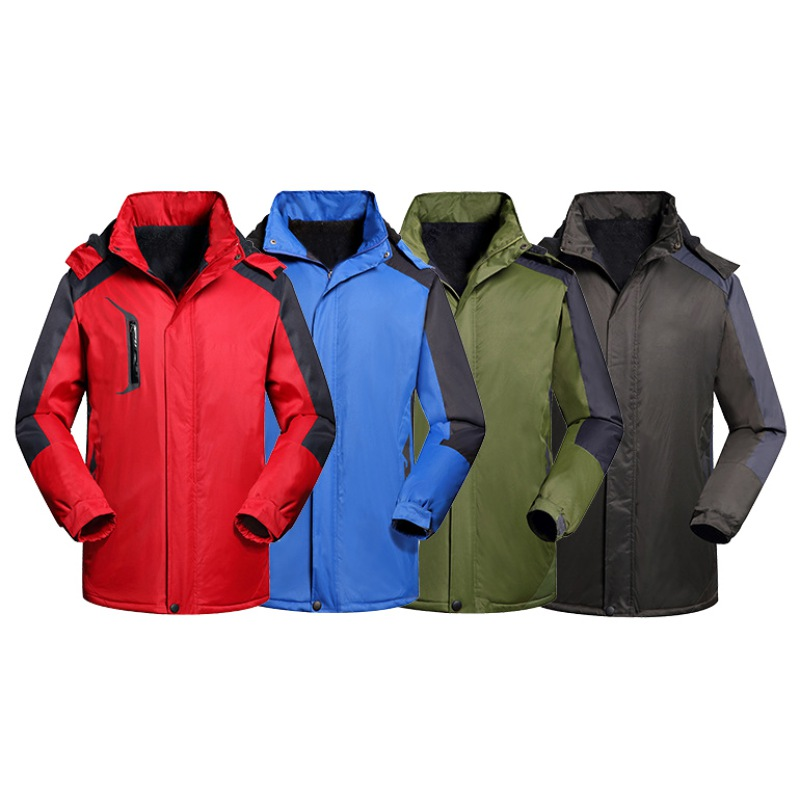 Search For Flights Outdoor Hiking Women Spring Autumn Female Jacket Waterproof Coat Sports Camping Trekking Climbing Jackets Sports & Entertainment