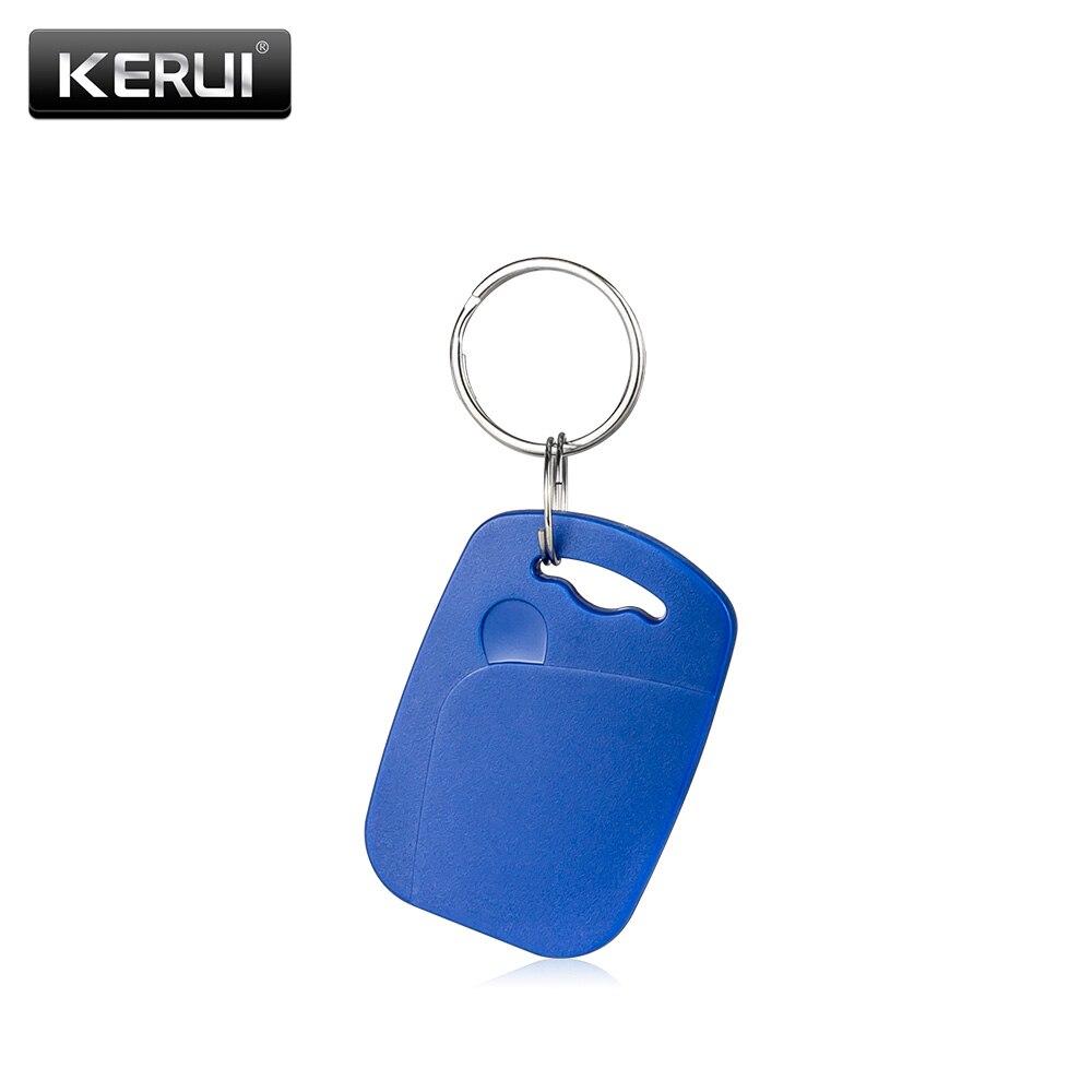 RFID card For home security alarm system персональная сигнализация alarm card