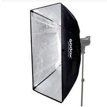 FAMOUS Model Godox Lighting Softbox BWS 32″x47″ 80x120cm Common Bowens Mount for Studio Gentle Pictures Flash Diffuser J410