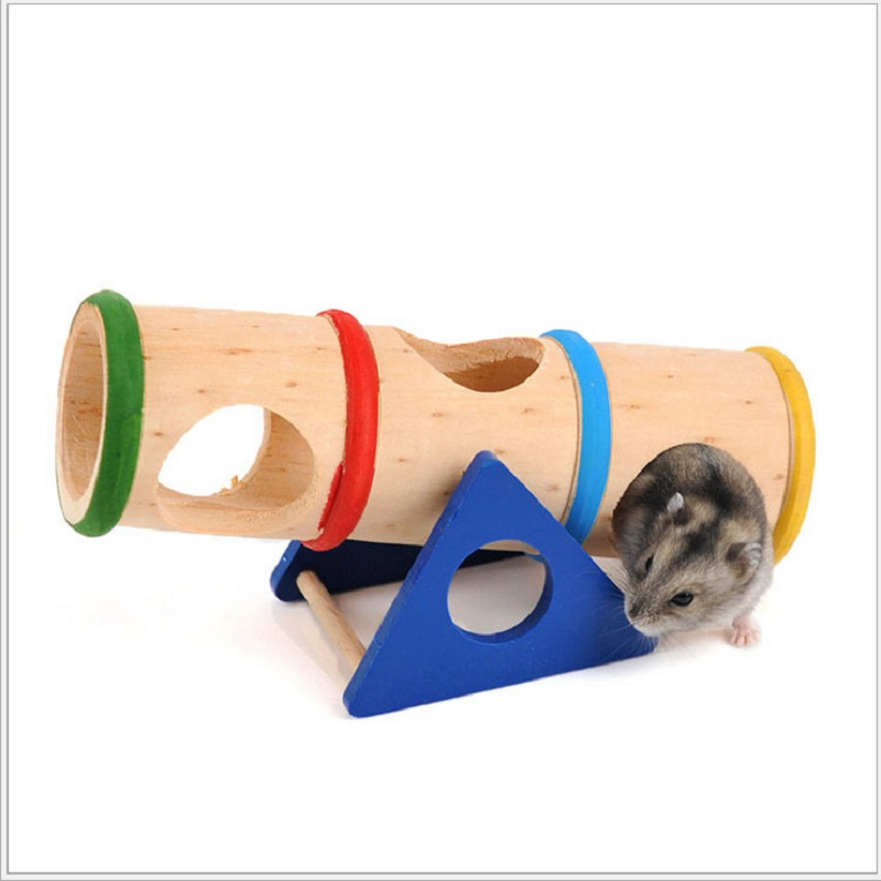 juguetes para mascotas chew juguetes columpio para hamster gerbil rata otros pequeos animales mascotas casa de