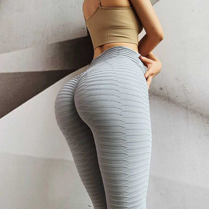 Hot and Sexiest Yoga Pants for Girls