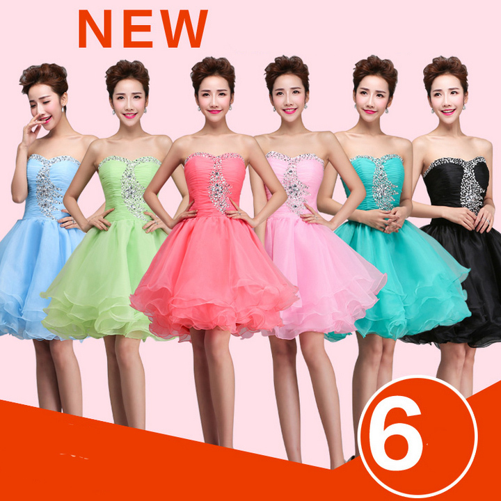 LC467M sparkling beaded sweetheart emerald green bright colours ...