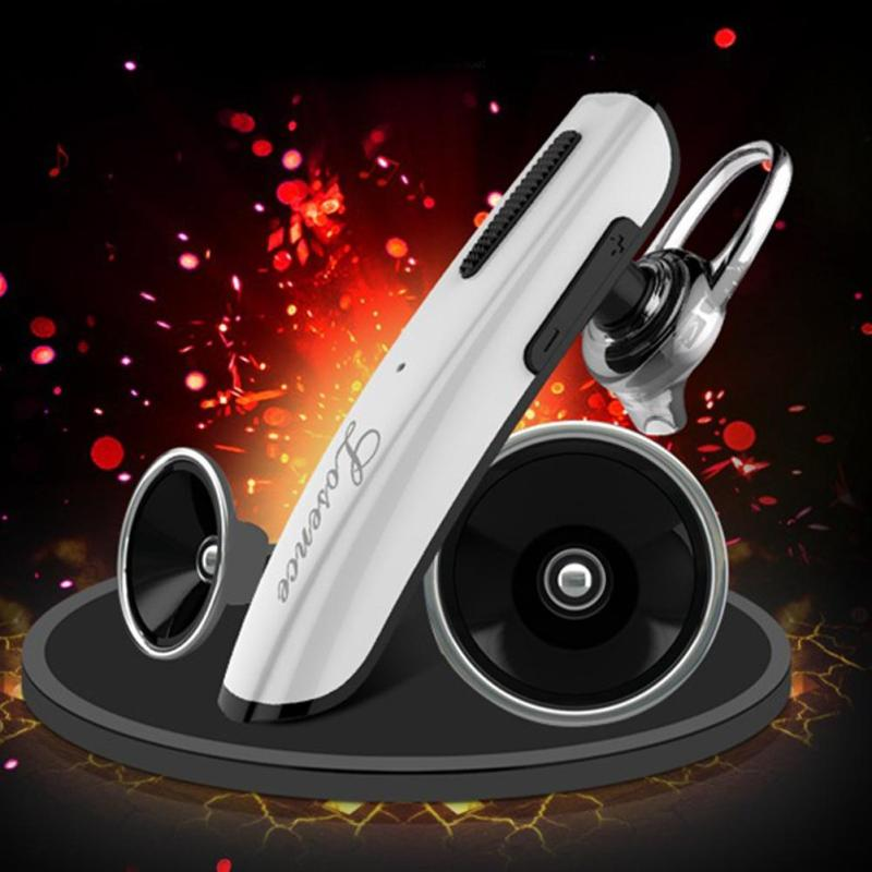 Mini Sport wireless Bluetooth 4 1 earphone intelligent stereo Car Handsfree headset with HD noise reduction