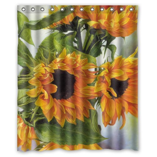 online get cheap sunflower bathroom decor aliexpress, Bathrooms